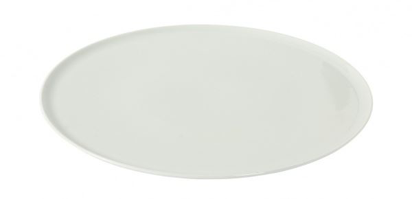 Set of 2 Villeroy & Boch New Fresh Collection Pizza Dinner Plate