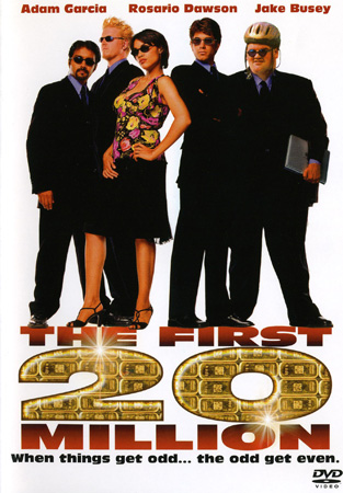 First 20 million – dvd