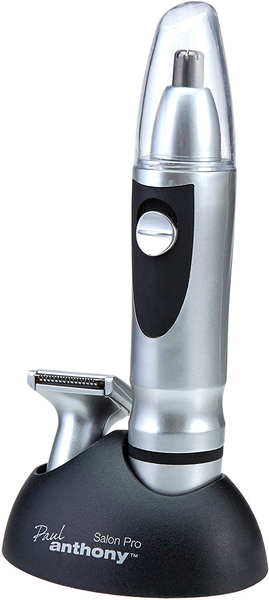 Paul anthony nose clipper and trimmer