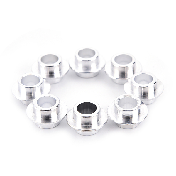 8pcs/set classic center roller bearing bushing spacer skate whee