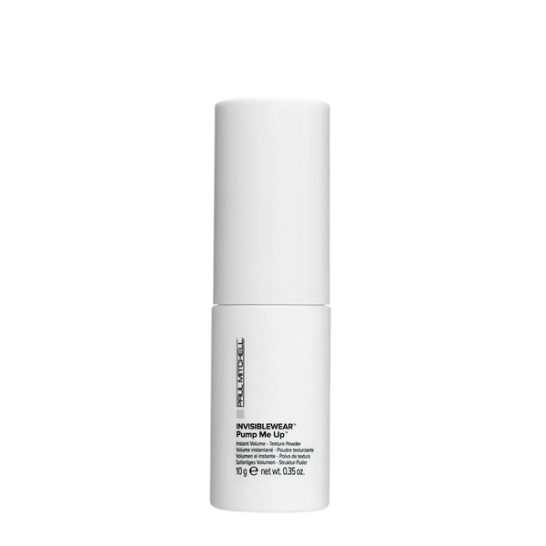 Paul mitchell invisiblewear pump me up 10ml