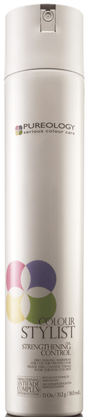 Pureology colour stylist strengthening control 300 ml