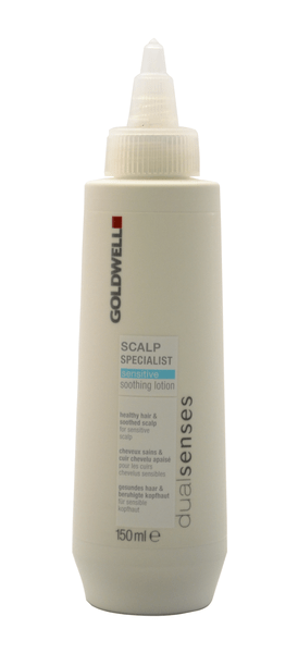 Goldwell scalp soothing lotion 150ml