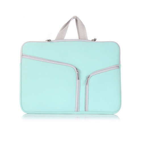 Bag case for 11.6-12 inch laptops – cyan