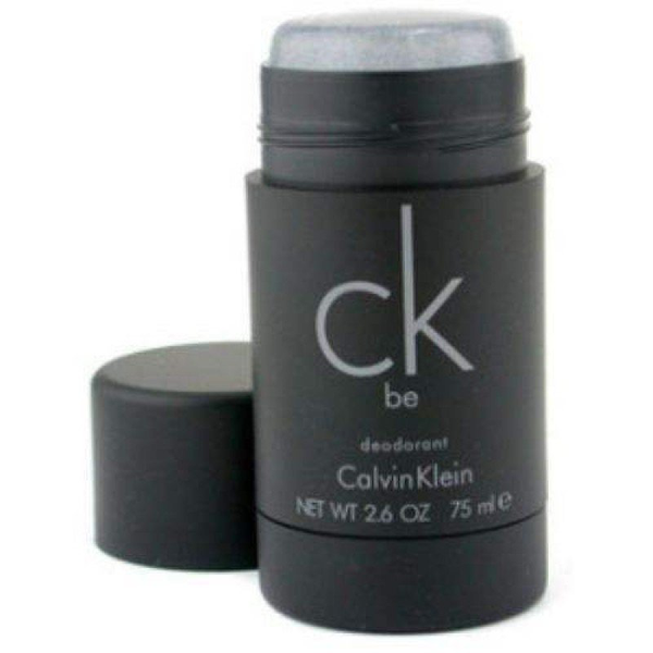 Calvin klein ck be deo stick 75ml