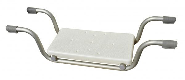 Aluminium Bath Bench For Upto 150kg Weight Fits Most 700mm 700mm 700mm Paral 878f9e