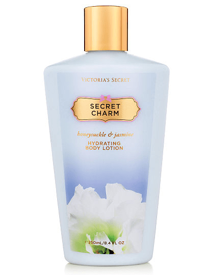 Secret charm body lotion by victoria's secret 250ml
