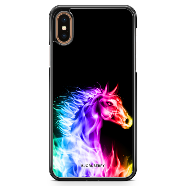 Bjornberry skal iphone xs max – flames horse