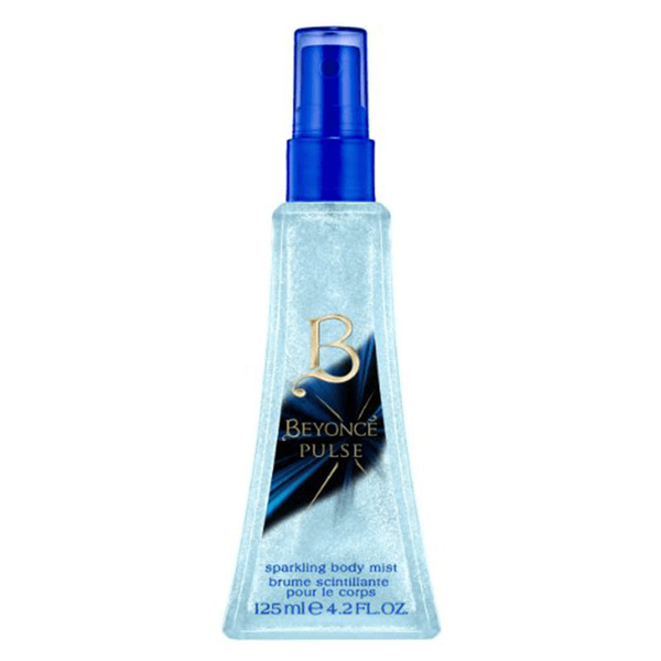 Beyoncé pulse sparkling body mist 125 ml