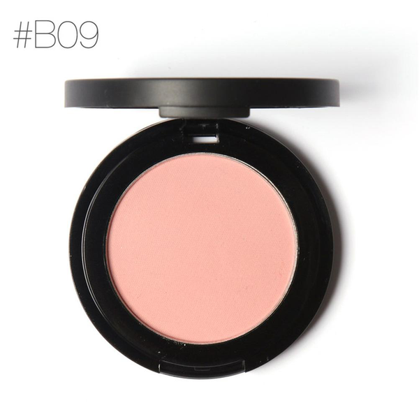 Focallure professional facial blush powder pigment shade con