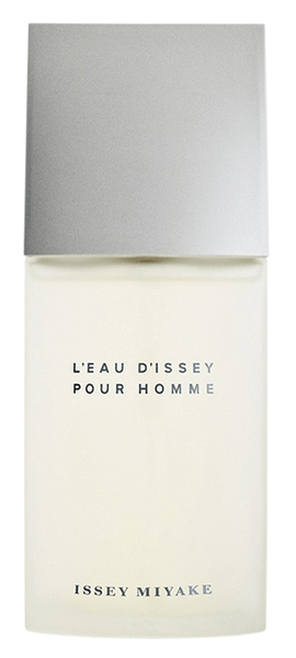 Issey miyake l'eau d'issey pour homme edt 75ml
