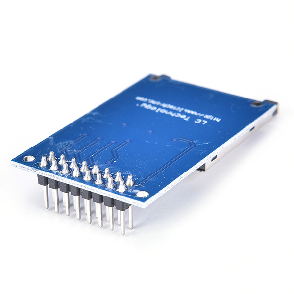 Read and write for arduino arduino,stm,msp sd card module slot s