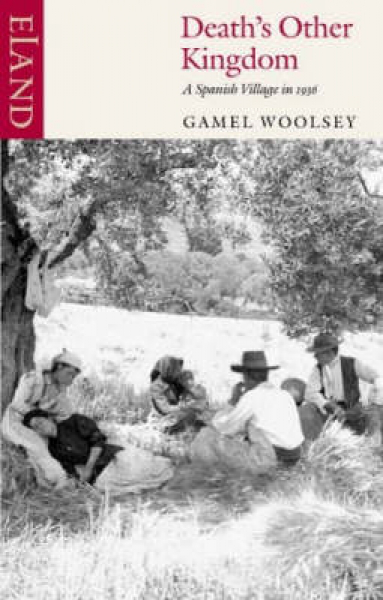 Deaths other kingdom by gamel woolsey