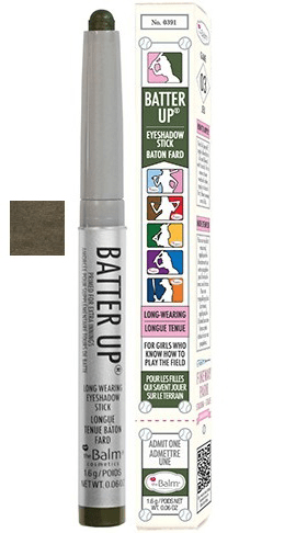 The balm batter up – outfield