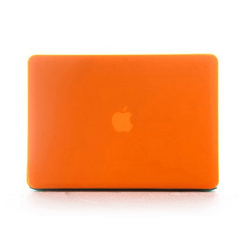 Breinholst (orange) macbook pro 15.4 retina skal