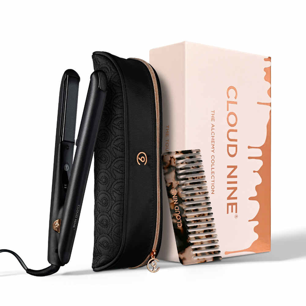 Cloud nine the touch iron giftset