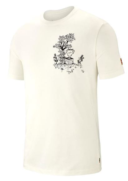 Nike court seasonal tee mens