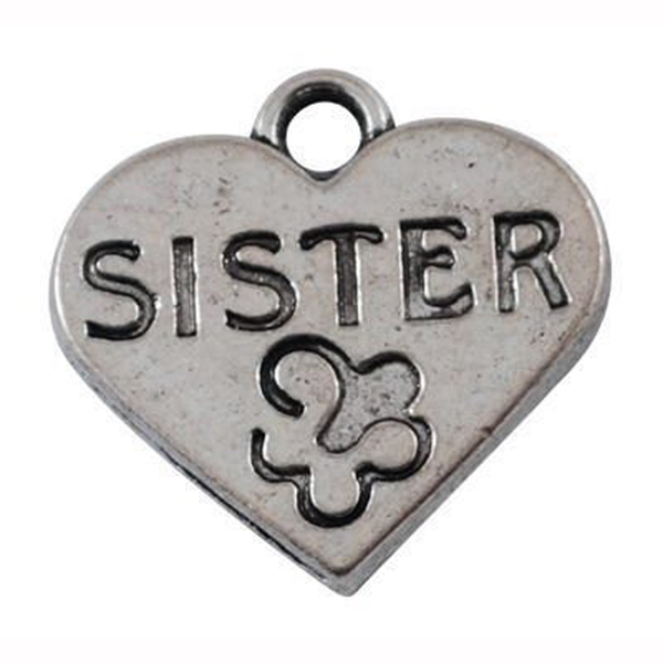 Sister silver 10-pack