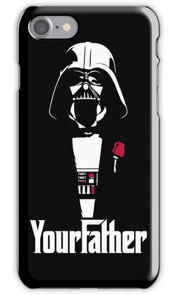 Skal till iphone 5/5s se – your father star wars
