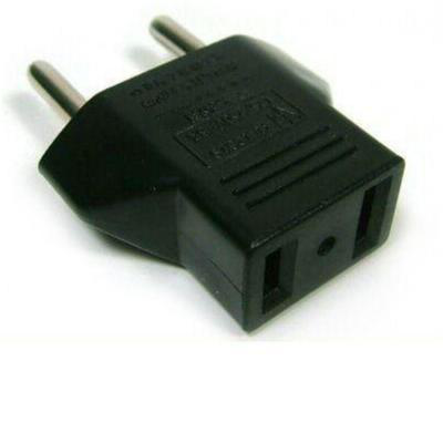 Adapter us / kina till eu