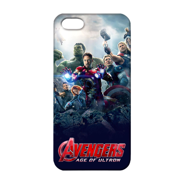 Köp Avengers Age of Ultron iPhone 5C Skal  7f12aabab3c99