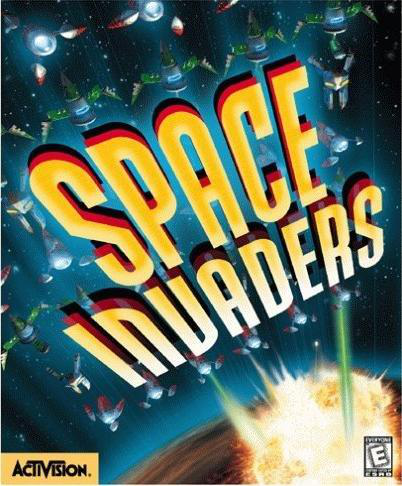 Space invaders – pc