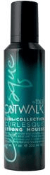 Tigi catwalk curlesque strong mousse