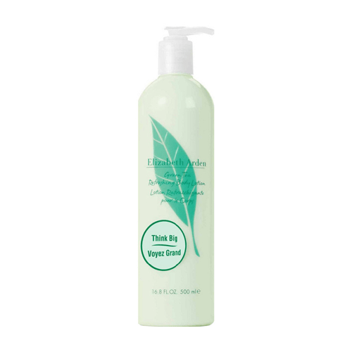 Elizabeth arden green tea body lotion 500ml