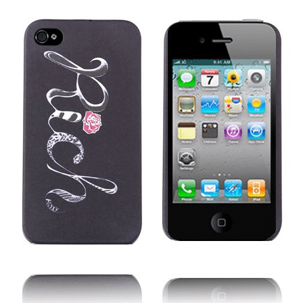 Toxxy (rich) iphone 4/4s skal