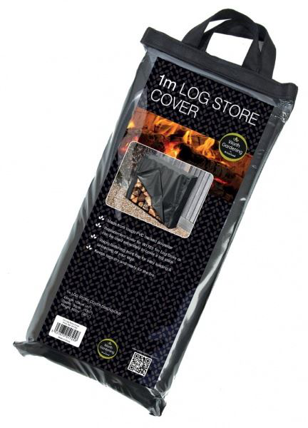 1m log store cover protector