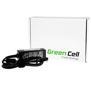 Green Cell LaddareAdapter Samsung Series 3 Chromebox,