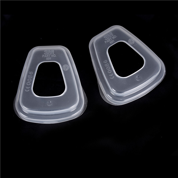 1pair=2pcs 501 filter retainer for 5n11 and use gas mask