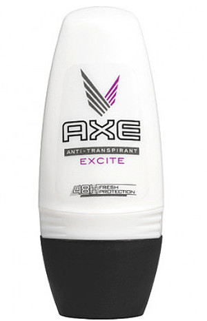 Axe deo-rollon 2-pack