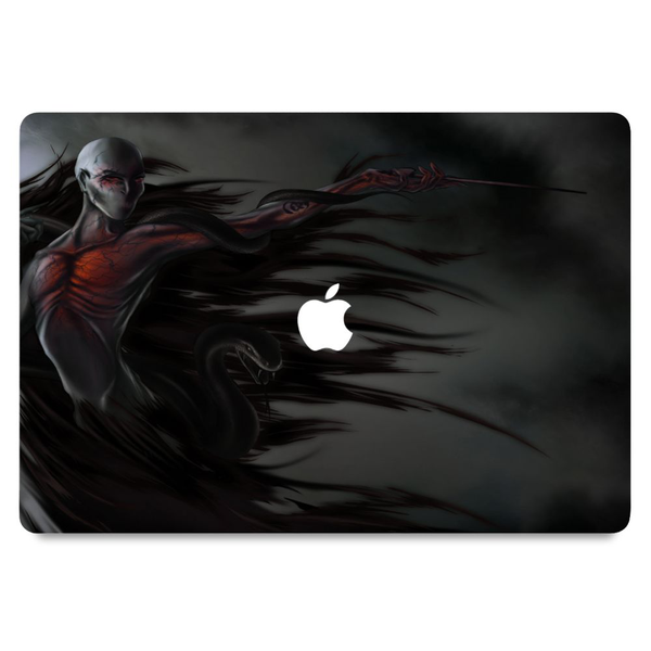 macbook pro retina 15″ (ej touch bar) skin mönster