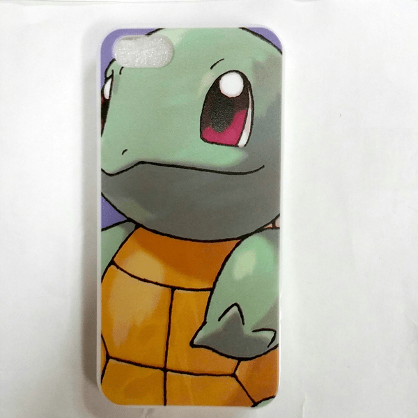 how to get pokemon on iphone 5 k 246 p go squirtle mobilskal iphone 5 5s tpu 6034