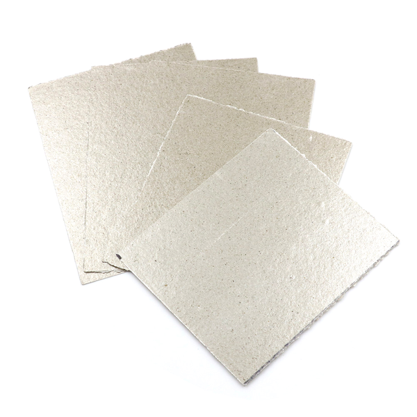 5 pcs 120x140mm microwave oven repairing part mica plates sheets