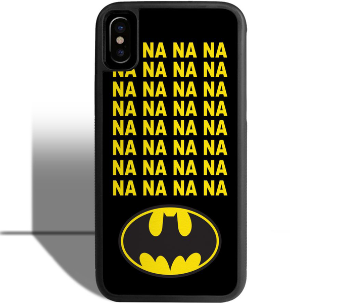 Köp Apple iPhone X   Xs Mobilskal Batman  870e6754fe541