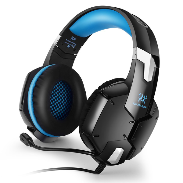 Kotion each g1200 gaming headset ps4/pc