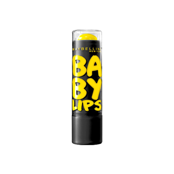 Maybelline baby lips electro fierce n tangy läppbalsam 4,4 g