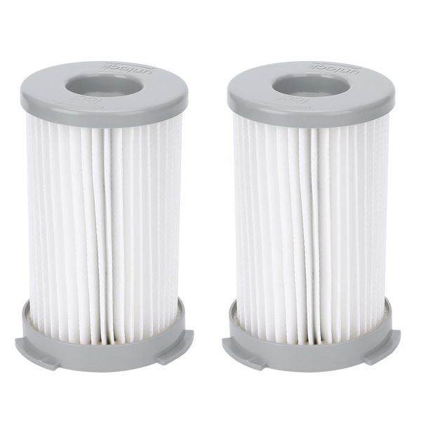 2pcs vacuum cleaner filter accessory replacement fit for ele