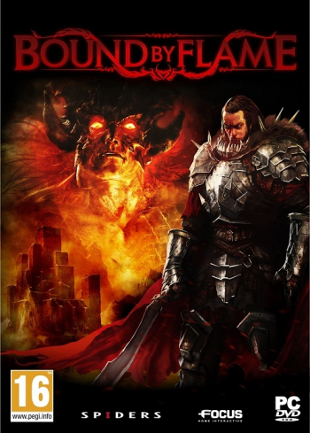 Bound by flame – pc