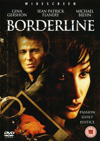 Borderline – dvd