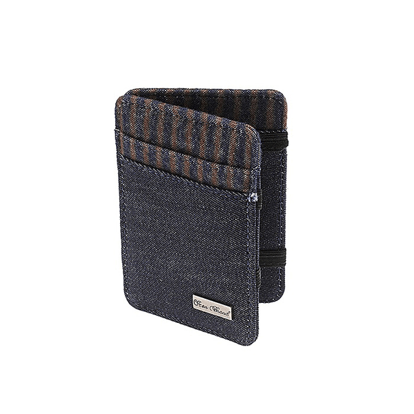 Icon brand angel city trick wallet