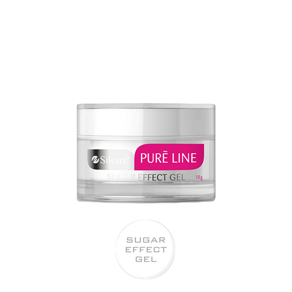 Pure line – suger effect 10g uv-gel