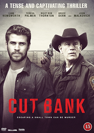 Cut bank – dvd