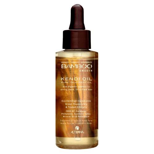 Alterna bamboo smooth oil treatment 50ml
