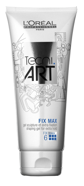 L'oréal tecni.art fix max gel