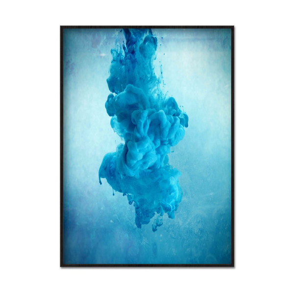 Poster A3 30x42cm 30x42cm 30x42cm Icy Water e5af0f
