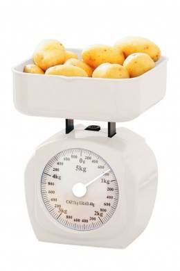 5kg Mechanical Kitchen Scale