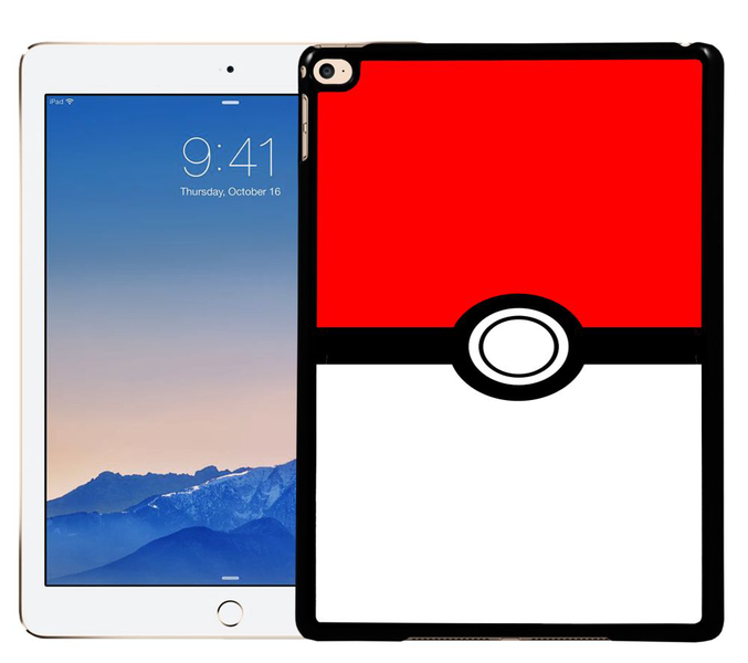 how to download pokemon on ipad air 2
